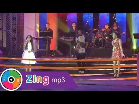 Zing Music Awards 2013 -  Tình Yêu Màu Nắng -Phương Mỹ Chi ft  Đoàn Thúy Trang   Official MV