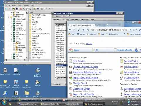Session 1 Install and Configure IIS on Windows 2003 IIS 6 0