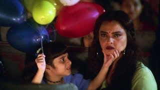 Rekha's Husband Is Cheating On Her Dil Hai Tumhara Scene