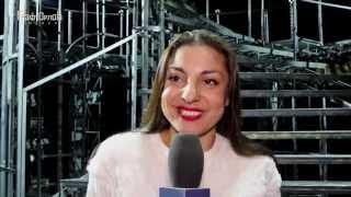 Диана Савельева: «Цыганка желала добра графу Орлову»