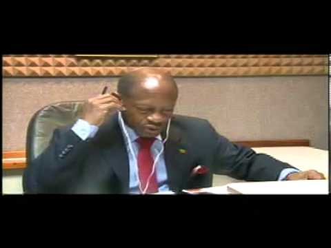 Ask the Prime Minister (St. Kitts) - October 1, 2013