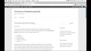 essay subheading