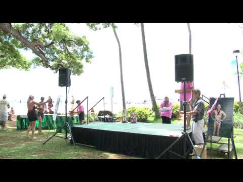 AWARDS FEMALE AGE GROUP  60yrs to 64yrs  2011 Waikiki Rough Water Swim