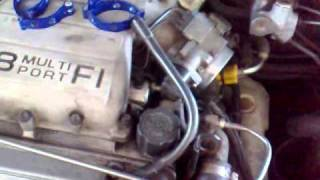 MOTOR 2.8 V6 MULTI-PORT A VORTEC.mp4