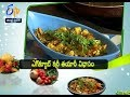 Egg Curry | Vantalasandadi | Sakhi | 25th June 2017 | ETV Andhra Pradesh