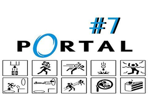 Portal Walkthrough Part 7: The Great Escape