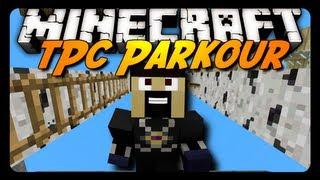Minecraft: tPc Parkour - 2,000,000 SPECIAL VOTE!! - Stage 6!