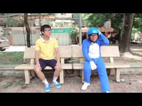 Phim Doremon Phiên Bản Việt Nam - Xuka Siêu Xinh