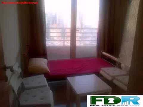 Furnished 3 Br Apt. For Sale In Manchester Tower,Dubai Marina - Ms.Miles 055/4648306
