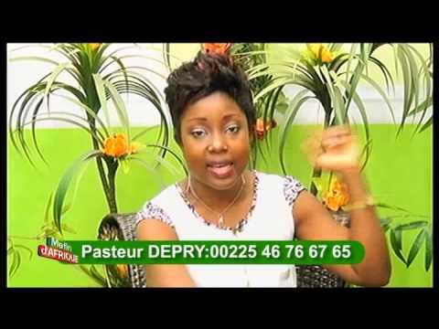 Matin d Afrique_ 21 Octobre 2015  _ Ruth