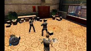 Sleeping Dogs UNLIMITED HEALTH Hack [PC]