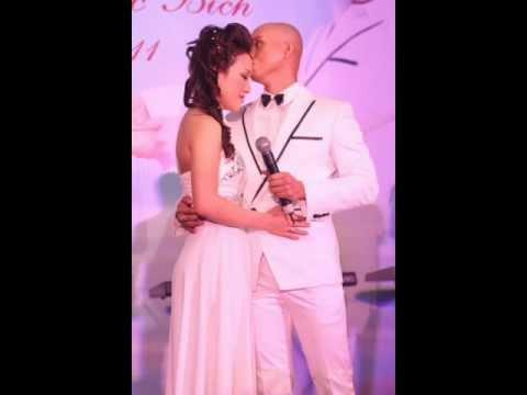 video đám cưới Phan Đình Tùng và Thái Ngọc Bích (BGM Tình yêu tuyệt vời)