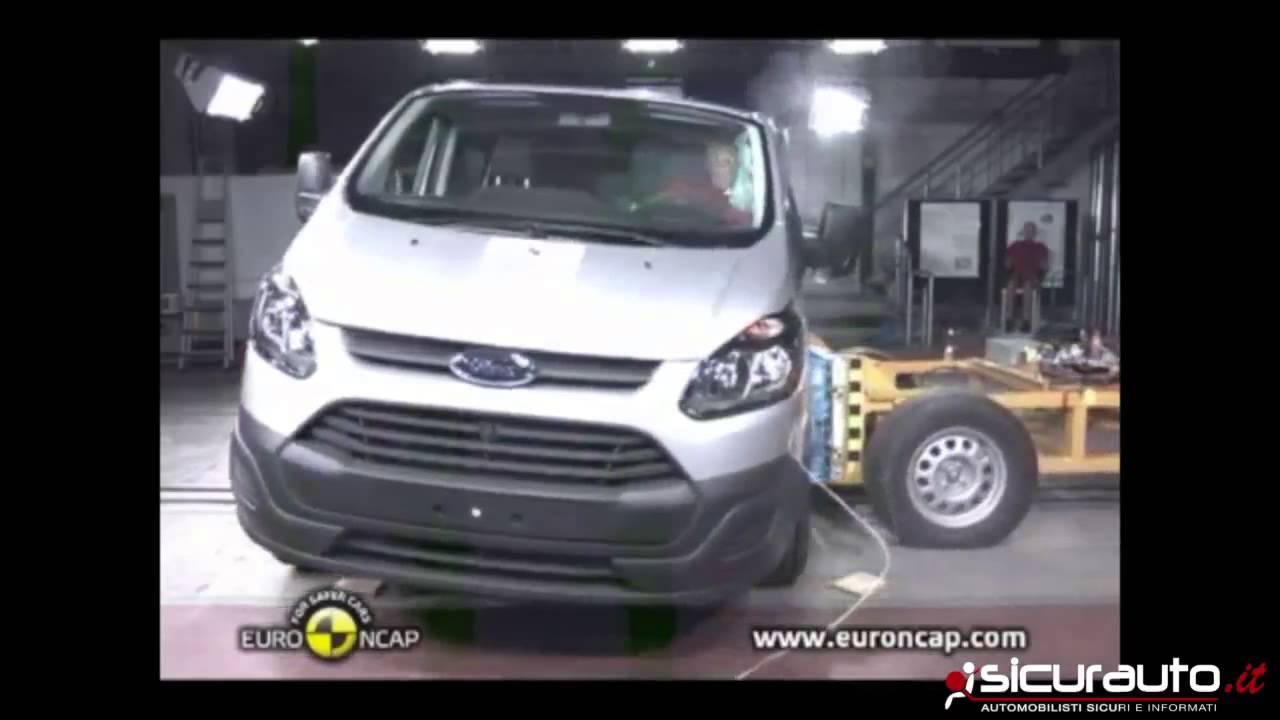 Ford fusion crash test iihs
