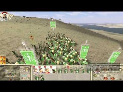 Rome Total War campanha Bruttiparte 02