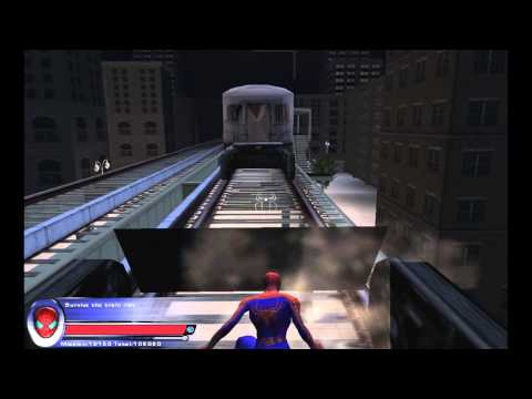 Spiderman 2 Gameplay and Commentary