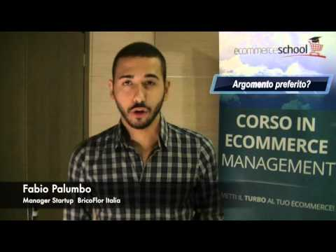 Recensione #2 – corso ecommerce management 2015