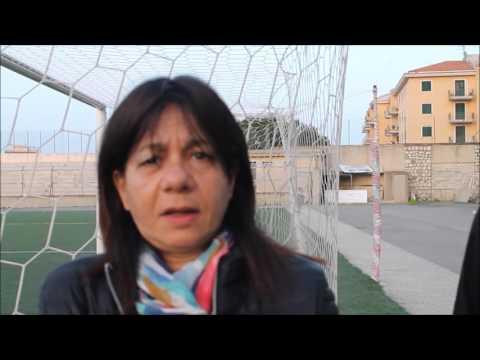 L'intervista della Ludos Calcio Femminile:ultima partita di Campionato Regionale Sicilia di Serie C