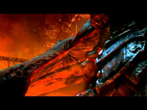 WOW Cataclysm FULL 1080P HD Cinematic World of Warcraft Launch Trailer