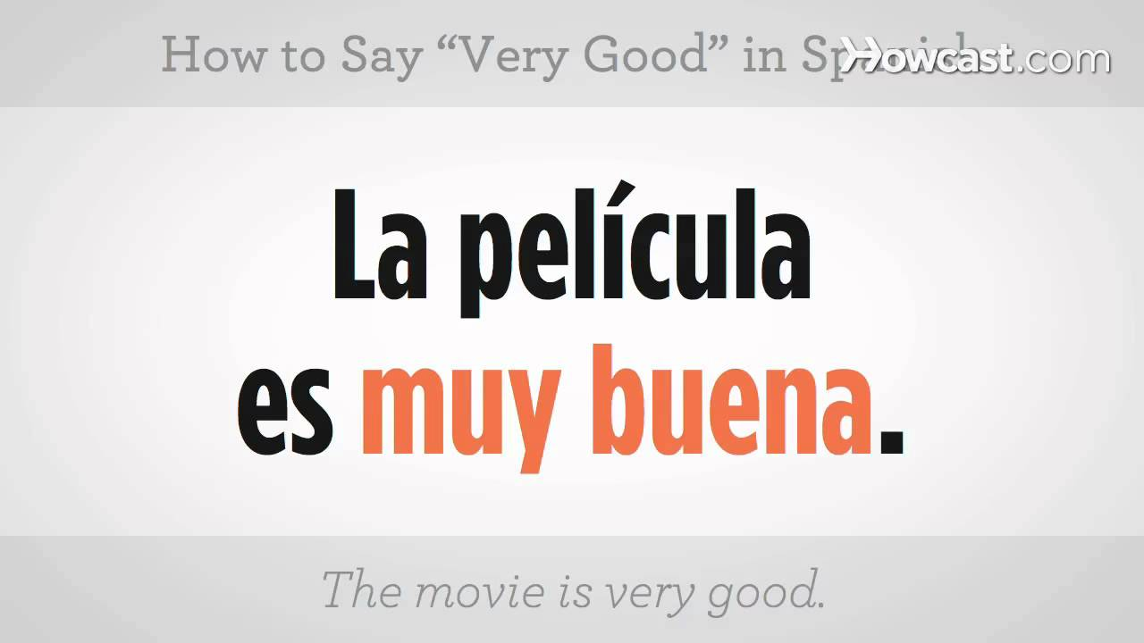 how to say go in spanish