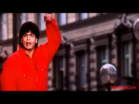 Ek Shararat - Duplicate (1998) *HD* 1080p *DVDRip* - Music Videos