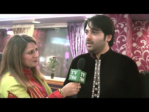 Singer Nadeem Abbas Lonewala Bismillah Karan Interview on TV786