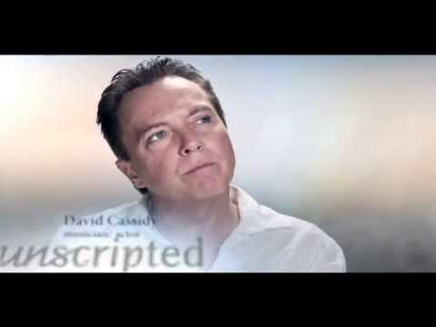 David Cassidy unscripted part 1