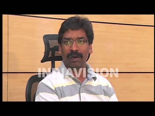 Its human trafficking, says Hemanth Soren