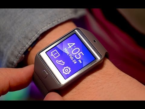 Samsung Gear 2 Neo: Wrist-On and First Impressions