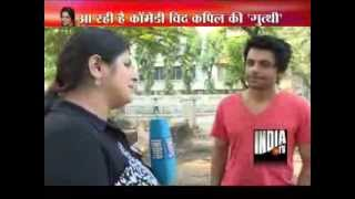 India TV's Exclusive Interview With Sunil Grover
