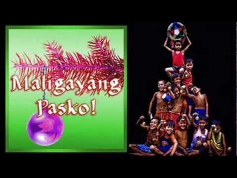 ang pasko ay sumapit na naman medley Lyrics results ...