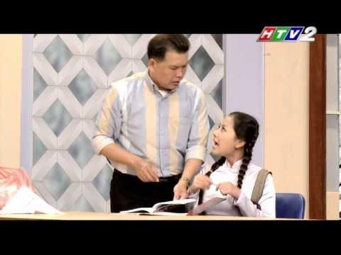 [HTV2] - Kì Án Đông Tây Kim Cổ - tập 4