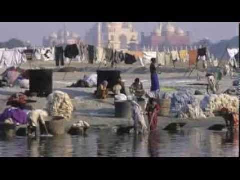 Water Pollution Condition in India....Please must watch