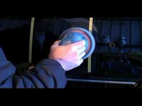 車の磨き方