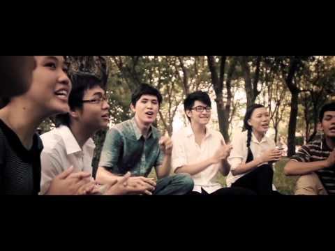 Phim ca nhạc: Sài Gòn trong tôi - V.Music