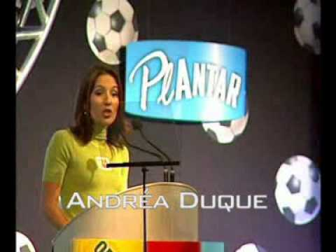 Andre Duque