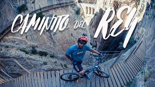 Bikers Riopardo | Um passeio pelo Caimnho do Rei em cima de uma mountain bike