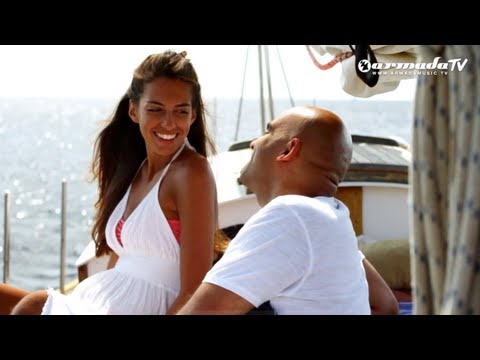 Roger Shah & Sian Kosheen - Shine (Official Music Video)