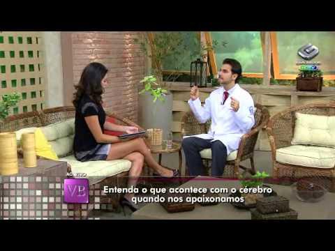 Entevista com Prof. Dr. Fernando Gomes Pinto