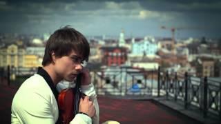 "Александр Рыбак ""Стрела Амура"" (Strela Amura) Official Music Video"