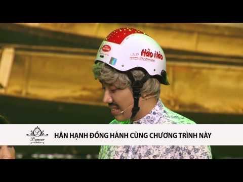 Liveshow TRẤN THÀNH 2014 - TEASER 3