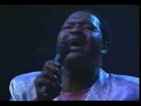 The Winans - Straighten My Life Out