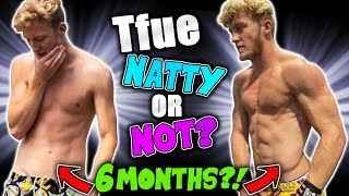 """Here's Why Tfue Is """"NOT"""" On Steroids 