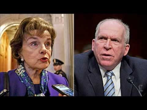 Feinstein: CIA has been spying on Senate computers