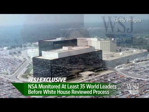 NSA Surveillance: Obama Unaware as U.S. Spied on World Leaders