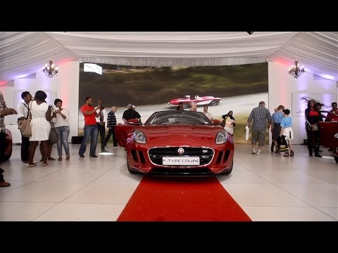Top Gear Festival Durban 2014 [The Good Life]