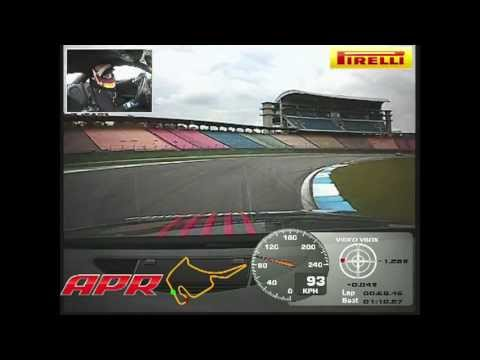 APR TT RS Tuner GP2013 - Hockenheim