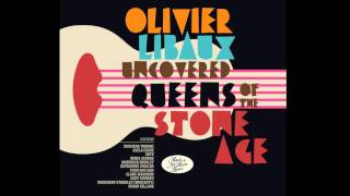 Uncovered QOTSA - 3's and 7's (feat Skye) view on youtube.com tube online.
