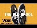 Not Just One Thing The Old Skool Fashion VANS