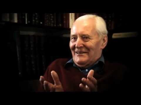 Beating The Bomb - Trailer 4 - Tony Benn on Iran