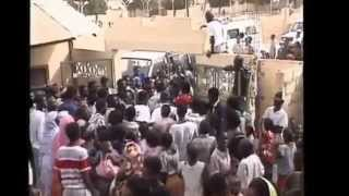 Youssou N'dour Et Les 10 Ans Du Super Etoile De Dakar